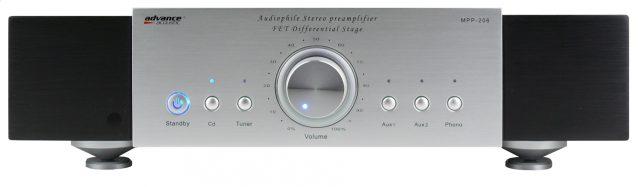 Advance Acoustic MPP-206