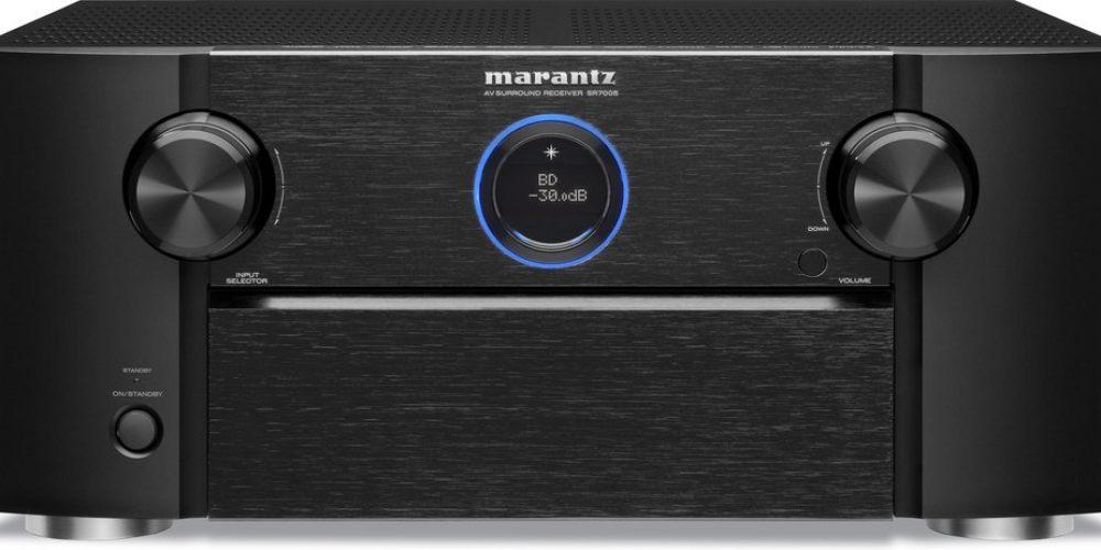 Sintoamplificatori audio video vari modelli