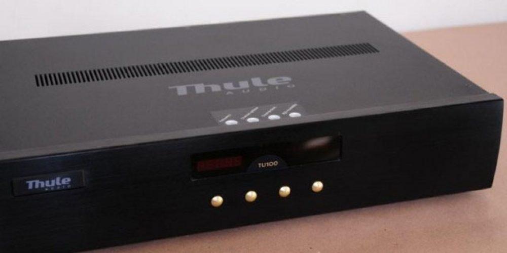 Thule Spirit TU100