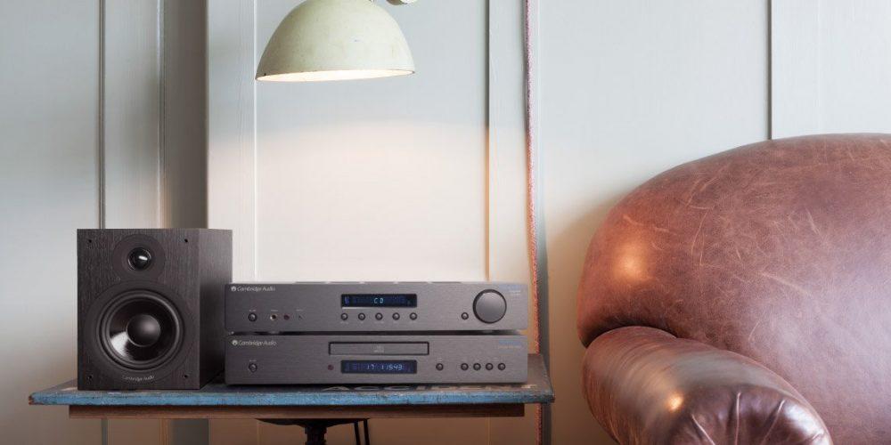 L'arte degli equilibri con un vero impianto hi-fi a partire dai 590 Euro !